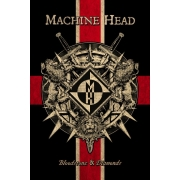 Machine Head - Bloodstone & Diamonds (Limited Digibook CD)